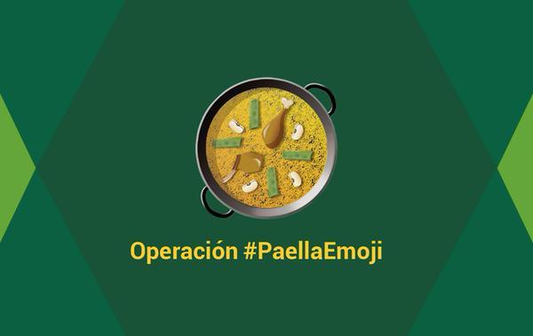 PAELLA EMOJI