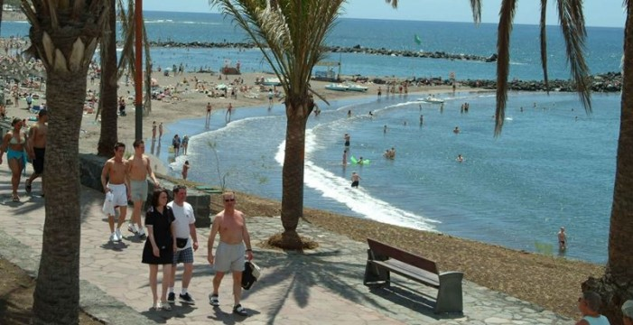 Canarias, segundo destino más consultado por los españoles para viajar este año