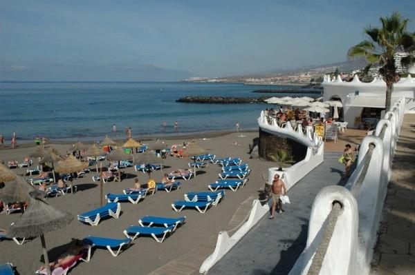 En el conjunto de España, el gasto de los turistas internacionales alcanzó los 6.567 millones de euros en los dos primeros meses del año. | EP