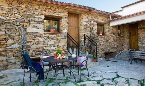 435e1371cadc0 ECONOMÍA El turismo rural en Canarias alcanza una ocupación del 30% en  julio y agosto