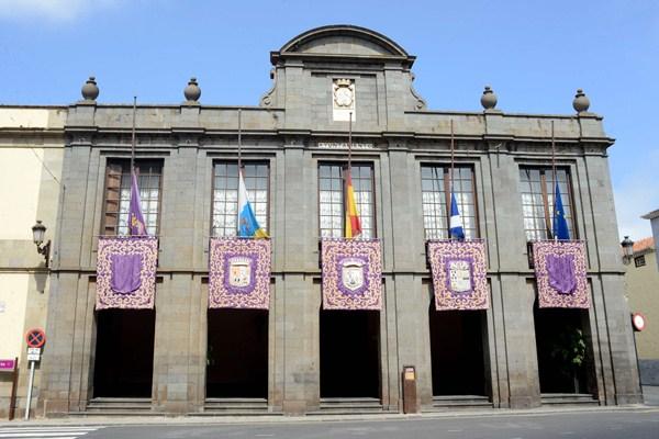 El Ayuntamiento de La Laguna ha ofrecido tanto solares como inmuebles para acoger el futuro centro. / DA