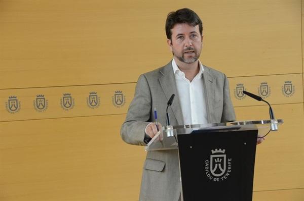 Carlos Alonso. / CEDIDA