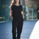 Cristina Martins, consultora de moda y comunicación. | FRAN PALLERO