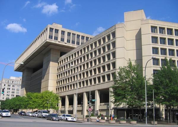 Oficinas del FBI en Nueva York. | Wikipedia