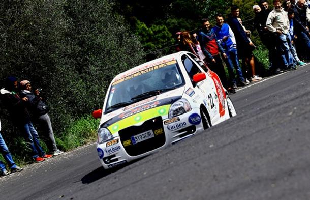 German-Santiago será uno de los siete equipos que participará en la Challenge BP-Michelin en El Corte Inglés. | DA