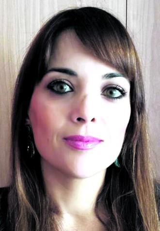 Mercedes García Velasco