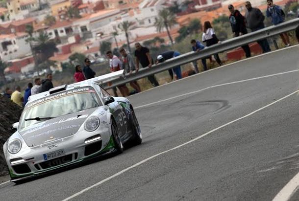 El Rally Islas Canarias regresará a la FIA European Rally ...