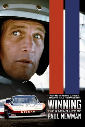 Cartel de la película documental 'Winning: The Racing Life of Paul Newman'. | DA