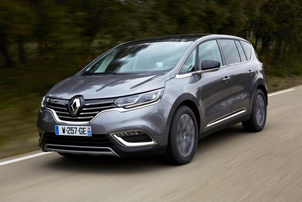 Nuevo Renault ESPACE  (2)
