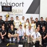 Opel Motorsport Team España Villa de Adeje