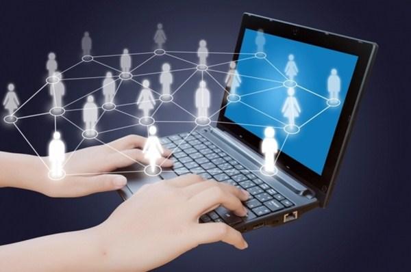 El dominio de las redes sociales se ha convertido en un factor determinante de influencia política. / DA