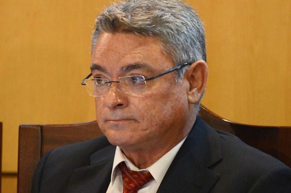 Ramón Gil era concejal de Obras y Servicios y Deportes. / S. M.