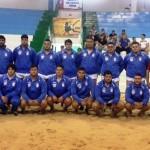 Torneo Pancho Camurria Seleccion de Tenerife