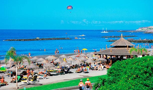 Canarias recibe en enero más de un millón de turistas internacionales