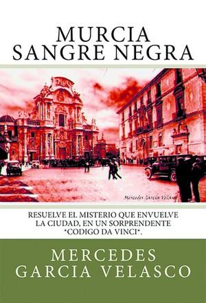 LIBRO MURCIA SANGRE NEGRA
