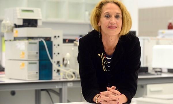 """Raquel Marín: """"Sin la ciencia no se entiende la universidad"""""""
