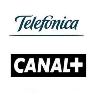 TELEFÓNICA-CANAL PLUS