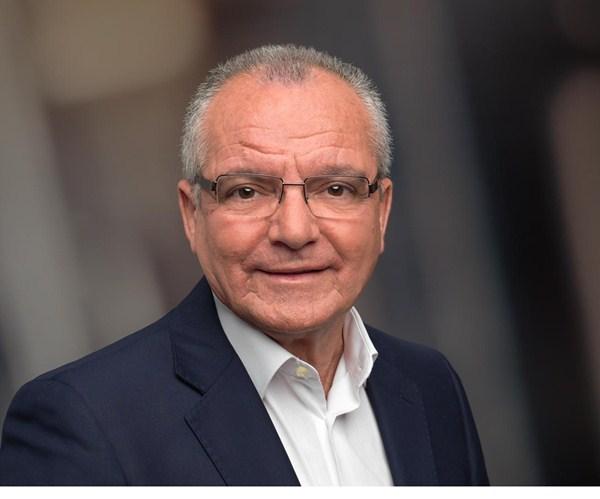 Ricardo Moreno, candidato de Coalición Canaria a la alcaldía de Adeje. / DA