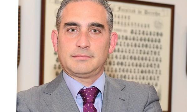 """Francisco Beltrán: """"Hay mucho de vocacional: la remuneración es ínfima"""""""