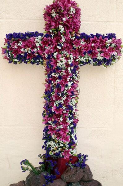AV Virgen del Camino.