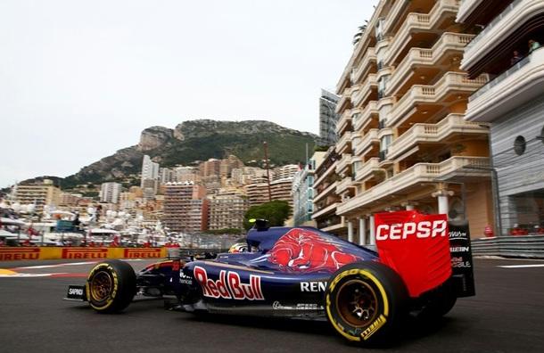 Carlos Sainz, tras una gran calificación, saldrá desde el pit-lane tras ser sancionado. | DA