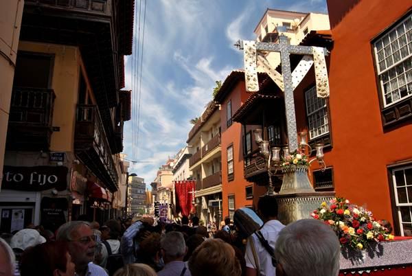 El municipio portuense vive hoy dos celebraciones importantes. | DA