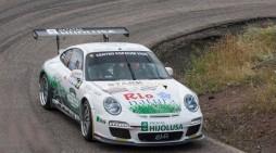 Dos nuevos Porsche 911GT3 2010 para Canarias
