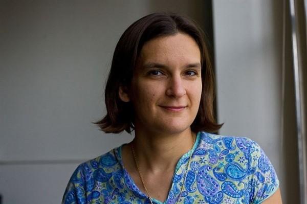 Esther Duflo.   EP