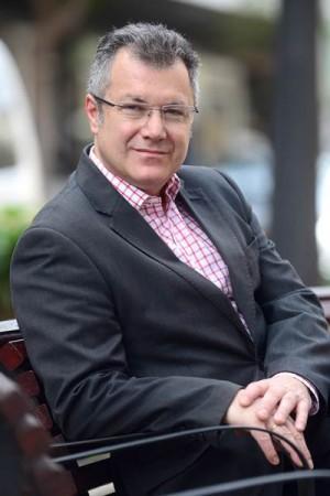Ignacio González.  S. M.
