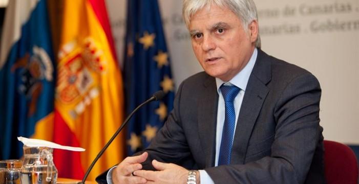 El PSOE negociará con NC la posibilidad de concurrir juntos en las Generales