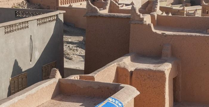 Ruta de las kasbahs desde Marrakech
