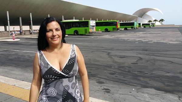Miriam Pérez. | DA