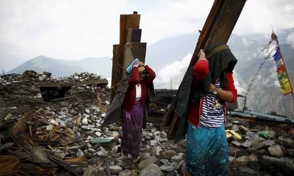 Canarias no olvida el dolor de Nepal