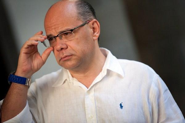Barragán, secretario general de CC, miembro de la comisión que negocia el pacto con el PSOE. / FRAN PALLERO