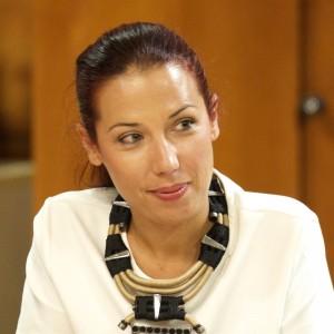 Patricia Hernández. | MJARMAS2014