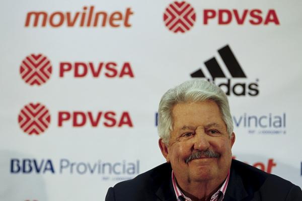 foto de archivo de Rafael Esquivel. | REUTERS