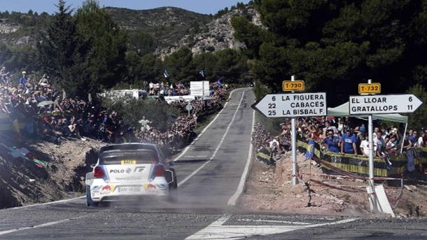WRC confirma los primeros nueve Rallys para 2016, entre ellos España