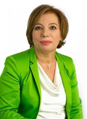 Teresa Barroso. | DA
