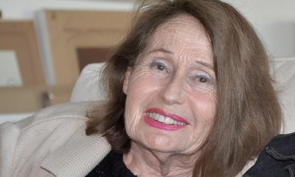 """Yolanda graziani: """"Pinto con el alma"""""""