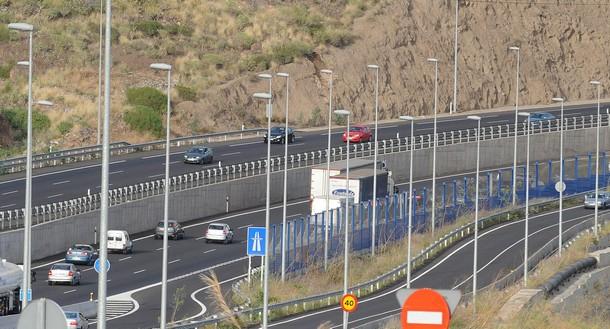 El Cabildo destinará cerca de 200 millones para actuación carreteras en 6 años