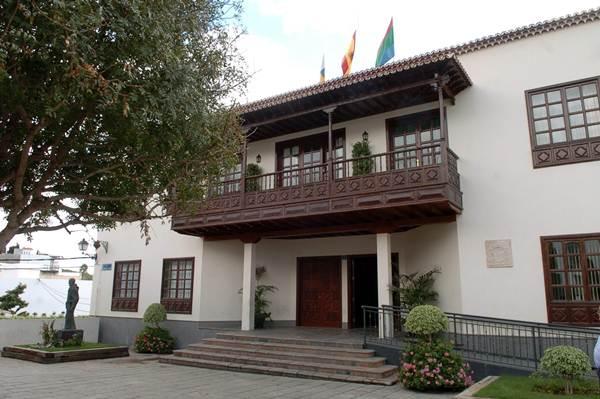 Coalición Canaria pierde la mayoría del Gobierno municipal, que ostentaba desde 1999. | DA