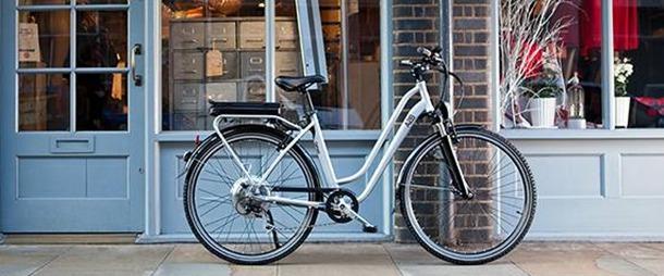 bicicleta ciudad uso bicicleta