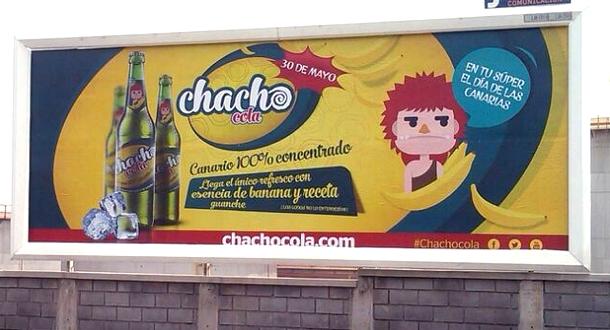 CHACHOCOLA