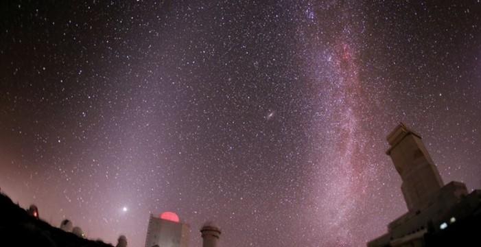 Tenerife reunirá a más de 1.000 astrónomos en el mayor congreso anual de Europa
