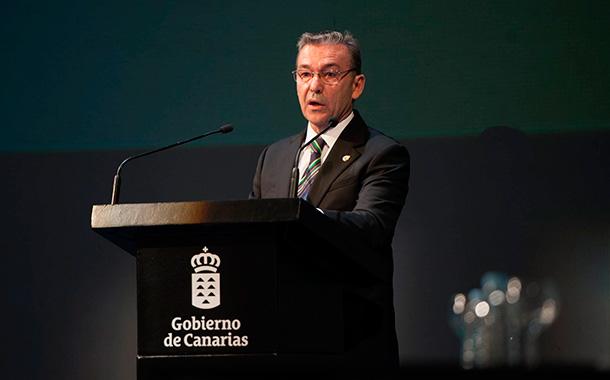 PREMIOS CANARIAS 2015 RIVERO