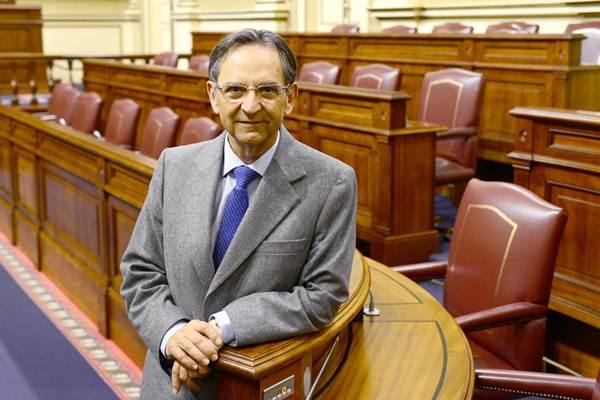 Antonio Castro Cordobez. | Sergio Méndez