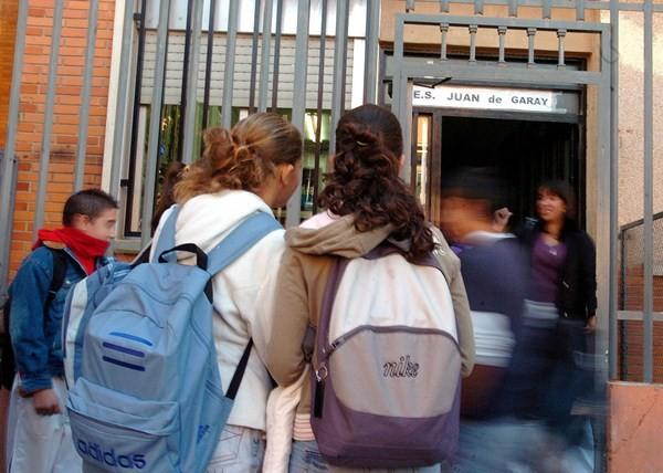 Los casos detectados de acoso y violencia escolar han aumentado en el Archipiélago los últimos años. / DA