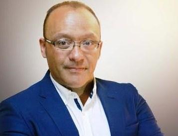 Arquipo Quintero, concejal electo de Ciudadanos en Granadilla. / DA