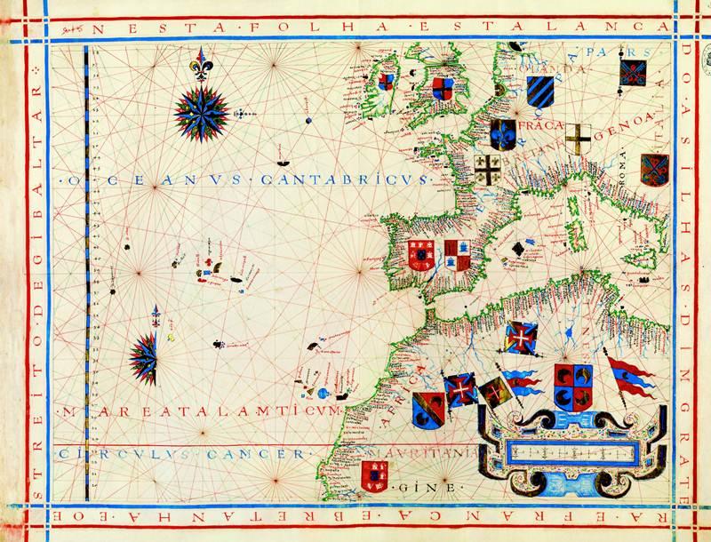 Algunas de las piezas que se podrán ver en la exposición 'Tesoros ocultos: los manuscritos iluminados más valiosos de Europa'. | DA