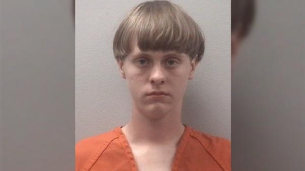 Dylann Roof, sospechoso del tiroteo. | REUTERS
